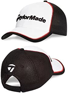 TaylorMade Eagle 2.0 Cap (White/Black)