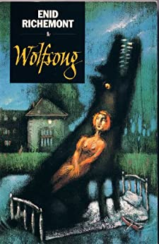 Wolfsong by [Richemont, Enid]