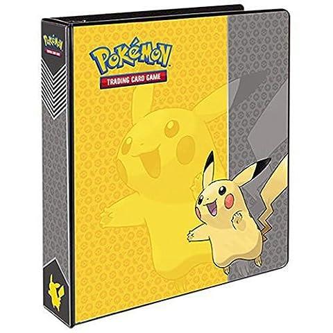 Pokémon - Jeux de Cartes - Classeurs - Grand Classeur