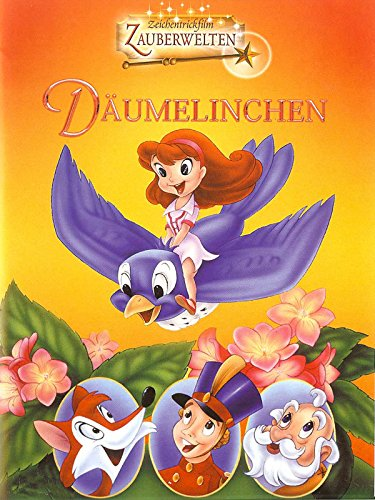 Daumelinchen (German Version)