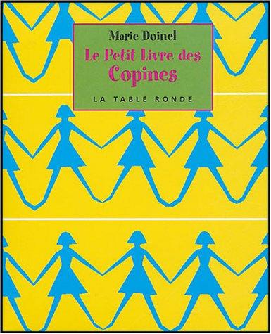 Le Petit Livre des Copines ; Le Petit Livre des Soeurs : Coffret en 2 volumes