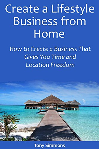 create-a-lifestyle-business-from-home-english-edition