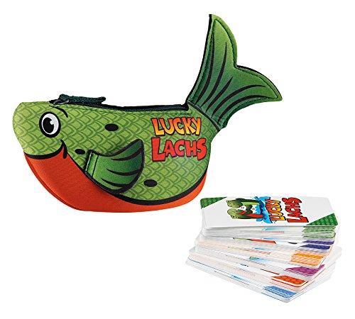 KOSMOS Spiele 692827 - Lucky Lachs Spiel