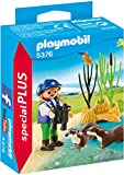 Playmobil 5376 - Otterforscherin