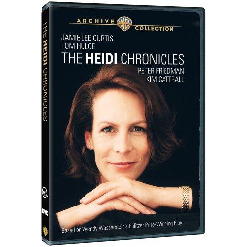 Heidi Chronicles [DVD-AUDIO]