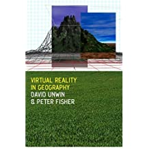 Virtual Reality in Geography (Geographic Information Systems Workshop)