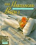 Das Hardanger-Buch, Bd.3, Muster über Muster