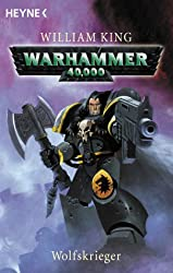 Warhammer 40,000 - Wolfskrieger