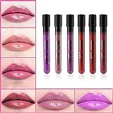 Großhandel Lipgloss Lip Paint Lippenstift Matt wasserdicht Super Langlebig Neue Hohe Qualität