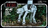 Star Wars, Vintage-Kollektion, at-at Walker, Endor-Version