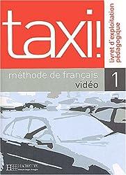 Taxi!: Livret D'Exploitation Video 1
