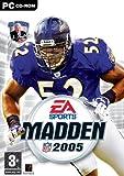 Cheapest Madden NFL 2005 on PC