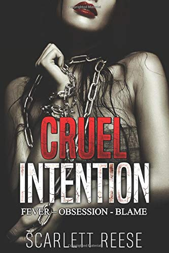 Zoom IMG-2 cruel intention trilogy fever obsession
