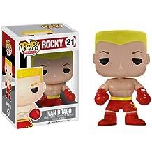 Funko - Figurine Rocky - Ivan Drago Pop 10cm - 0830395029573