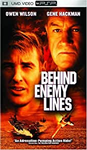 Behind Enemy Lines *PSP Movie* [UMD Mini for PSP] [2002] [US Import]