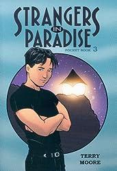 Strangers In Paradise Pocket Book 3: Pocket Book Bk. 3 (Strangers in Paradise Pocket Book Collection)