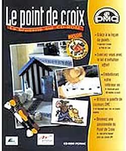 Point de croix: Amazon.fr: Logiciels