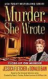 Murder, She Wrote: Close-Up on Murder (Murder, She Wrote Mystery)