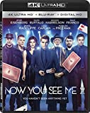 Best Me  Blu Ray - Now You See Me 2 4K - Blu-ray Review
