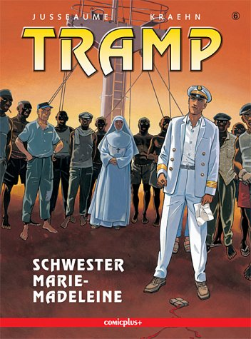 Tramp / Schwester Marie-Madeleine (comicplus)