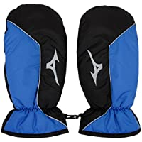 Mizuno 2018 Mens Golf Winter Thermal Mittens Breathable Golf Gloves