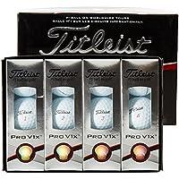 TITLEIST PRO V1X-12 Palline da Golf Standard (Poliuretano)