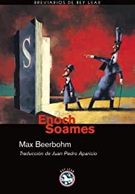 Enoch Soames par Max Beerbohm