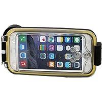 hofoo Tauchen Schnorcheln Wasserdicht Schutzhülle für iPhone 6(Unterwasser 40m/130ft nach IP8x)