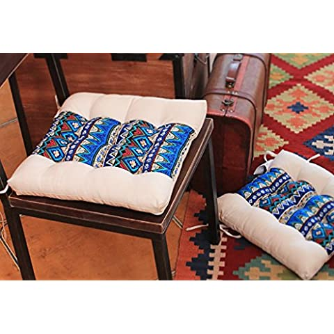 Sun lamps-Fluid Systems sedia spesso cuscino cuscino del sedile tovagliette Skid studenti tappezzeria Ufficio cuscino Four Seasons skid