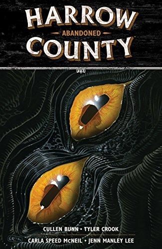 Harrow County Volume 5: Abandoned: 1