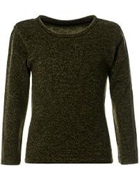 BEZLIT Mädchen Sweatshirt Pullover Langarm 21645