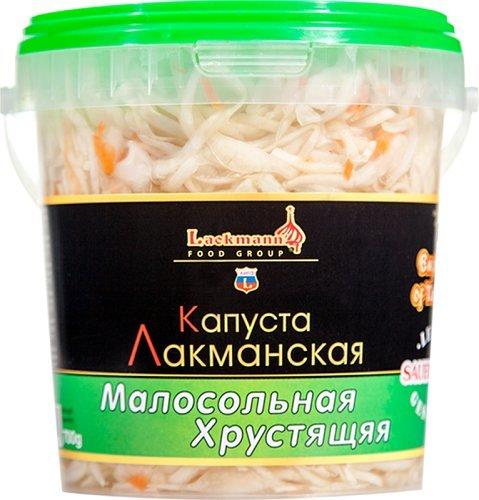 Sauerkraut leicht gesalzen 900g