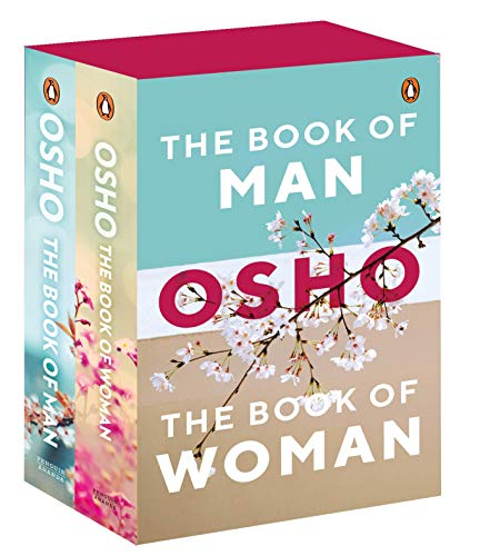 The Book Of Man; The Book of Woman