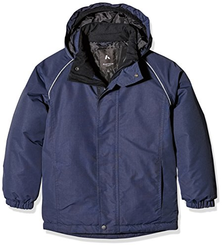 NAME IT Jungen Jacke Nitwind K Jacket Dress Blue Fo 316