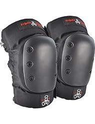 Triple 8 - Protection De Skate Genou Knee Kp 22 - Taille:one Size