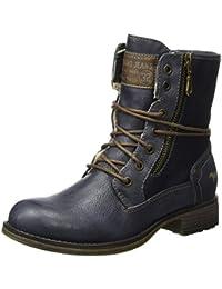 3023ed5d1ef7 Suchergebnis auf Amazon.de für  Mustang - Stiefel   Stiefeletten ...