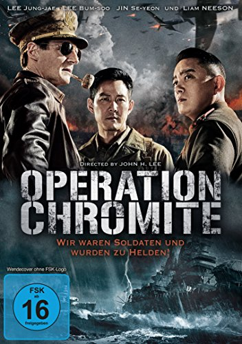 Coverbild: Operation Chromite