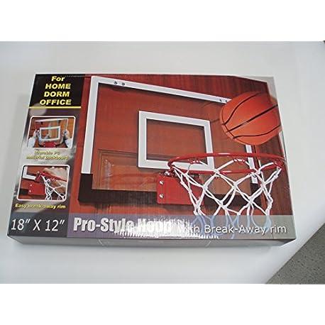 Mini canasta interior de baloncesto