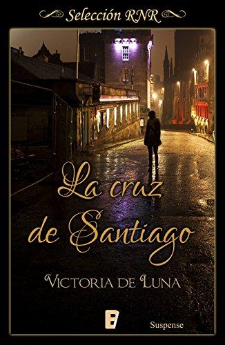 La cruz de Santiago por Victoria de Luna