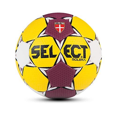 Select Solera-Balón de Balonmano