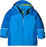 Vaude Kinder Racoon Jacket IV Jacke, North sea, 110/116