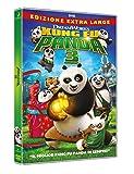 Locandina Kung Fu Panda 3 (DVD)