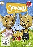 JoNaLu - 1. Staffel [4 DVDs]