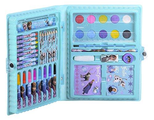 set-disegno-e-pittura-ufficiale-disney-frozen-nuovo-52-pezzi-con-valigetta