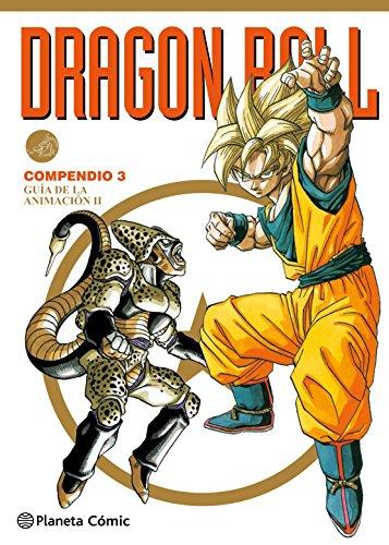 Descargar Libro Dragon Ball Compendio nº 03/04 (Manga) de Akira Toriyama