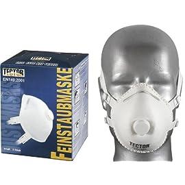 Sperian sacco di 5 maschere di protezione 5321