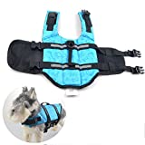 Best Dog Life Jackets - Dogs Life Jackets , Pet Saver Life Vest Review