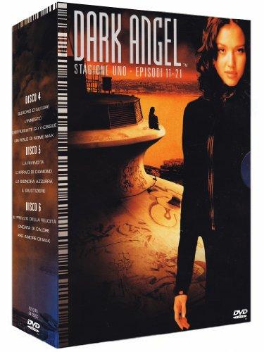 Dark angelStagione01Episodi11-21 [3 DVDs] [IT Import]