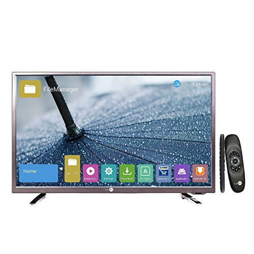 Daiwa D32C5SCR 80 cm ( 32 ) Premium Smart HD Ready LED Television with Air Mouse