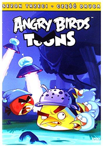 Angry Birds Toons [DVD] (IMPORT) (Keine deutsche Version) Angry Birds-der Film